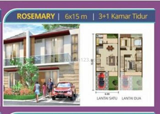 Rumah PIK 2, Cluster Magenta, Harga SP, jadi 2021, cocok untuk investasi. Raffel FeL, Pantai Indah Kapuk, Jakarta Utara
