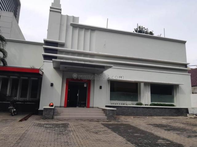 Rumah Siap Tempati Di Jl. Pandanaran, Semarang, Semarang Tengah, Semarang