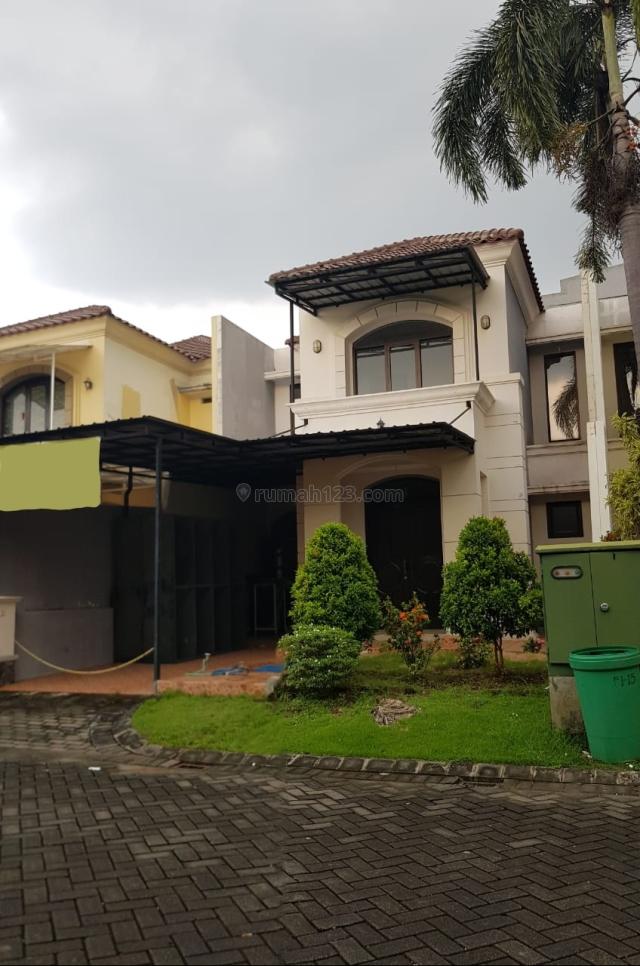 Rumah Wisata Bukit Mas, Wiyung, Surabaya