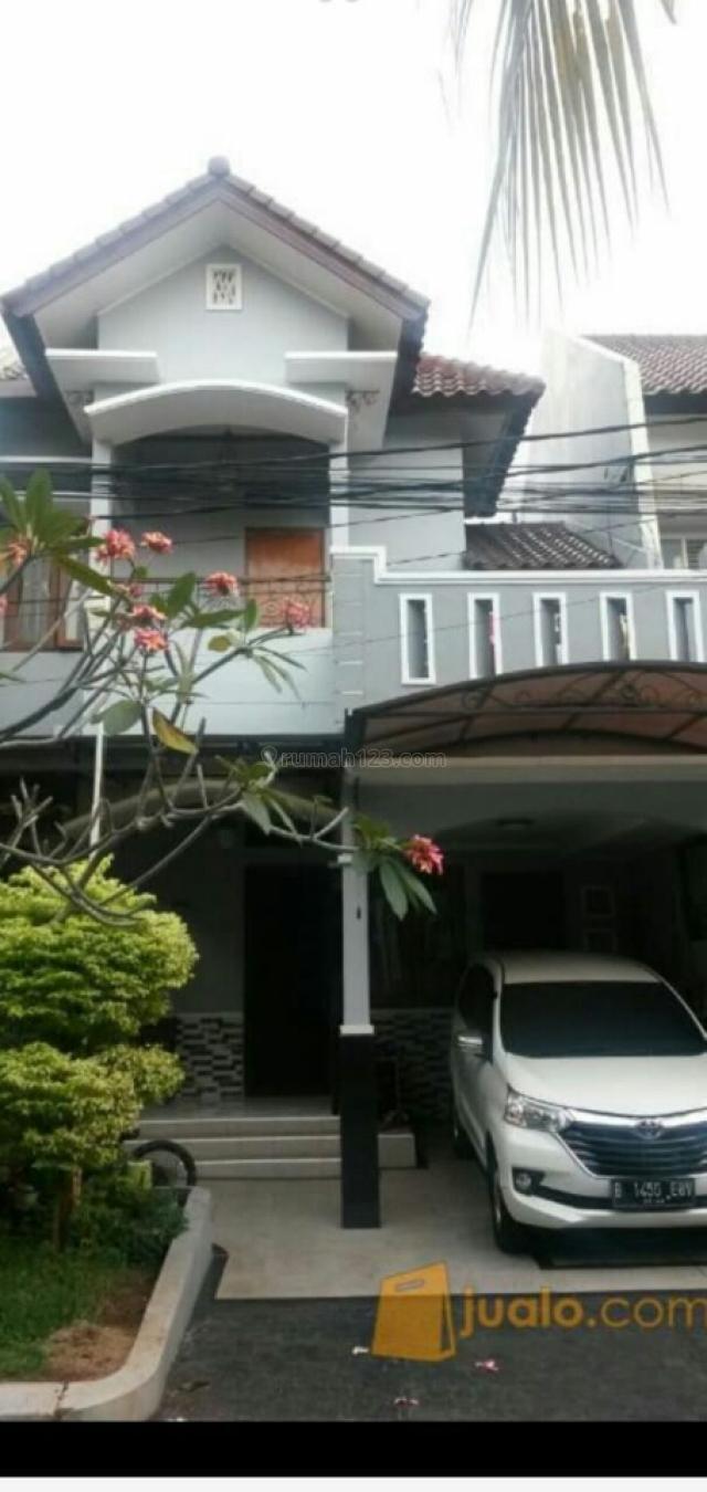 Rumah Mewah di Pesona Kayangan Depok, Sukmajaya, Depok