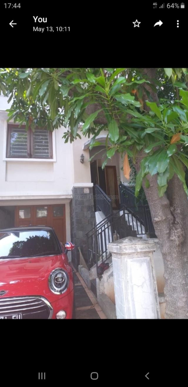 rumah asri...siap huni. lokasi ok, Kelapa Gading, Jakarta Utara