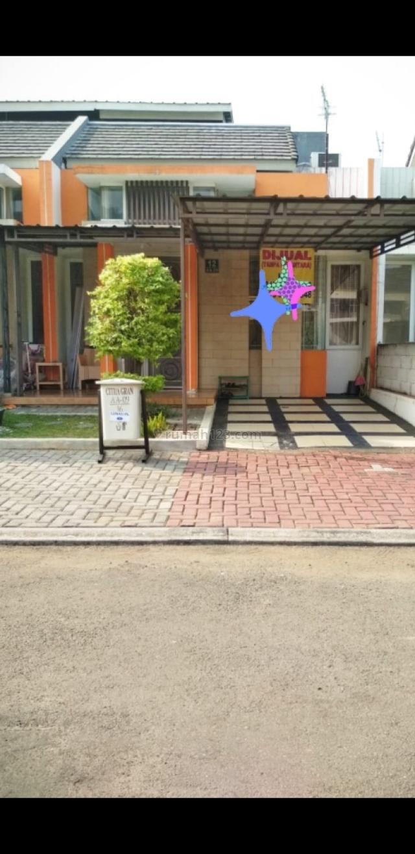 Rumah cantik,rapi ,asri dan nyaman untuk.tinggal bersama keluarga, Cibubur, Jakarta Timur