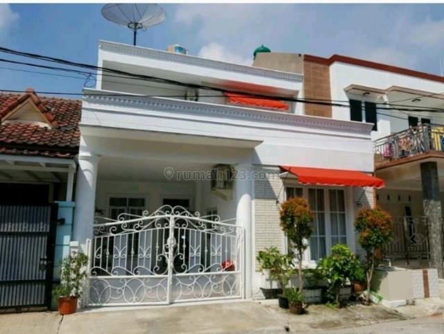 Duta harapan Bekasi Rumah exlusive Konsep Hotel Bintang Lima Dijamin anda betah di rumah deh, Duta Harapan, Bekasi
