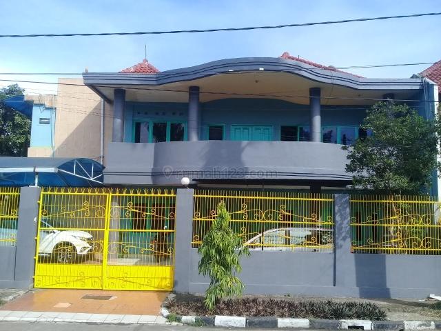 Rumah Kost Furnished Di Bypass Aria Graha, Soekarno Hatta, Bandung