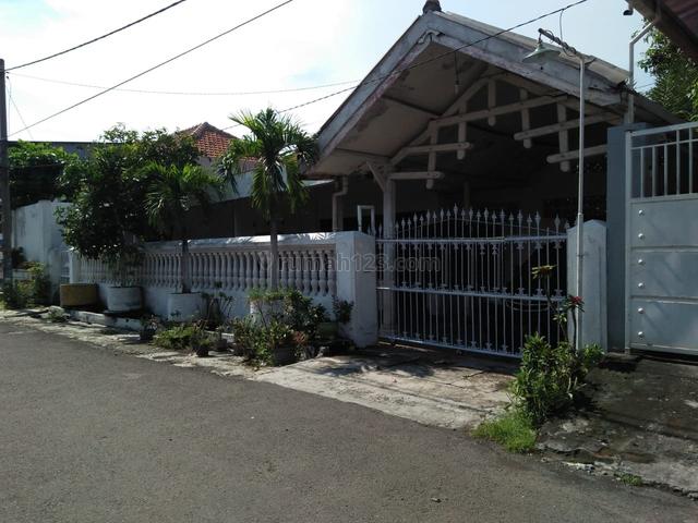 Rumah Bagus Siap Huni Jalan Asem, Asemrowo, Surabaya