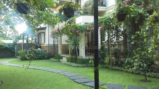 Rumah Bagus Semi Furnished, Cilandak, Jakarta Selatan