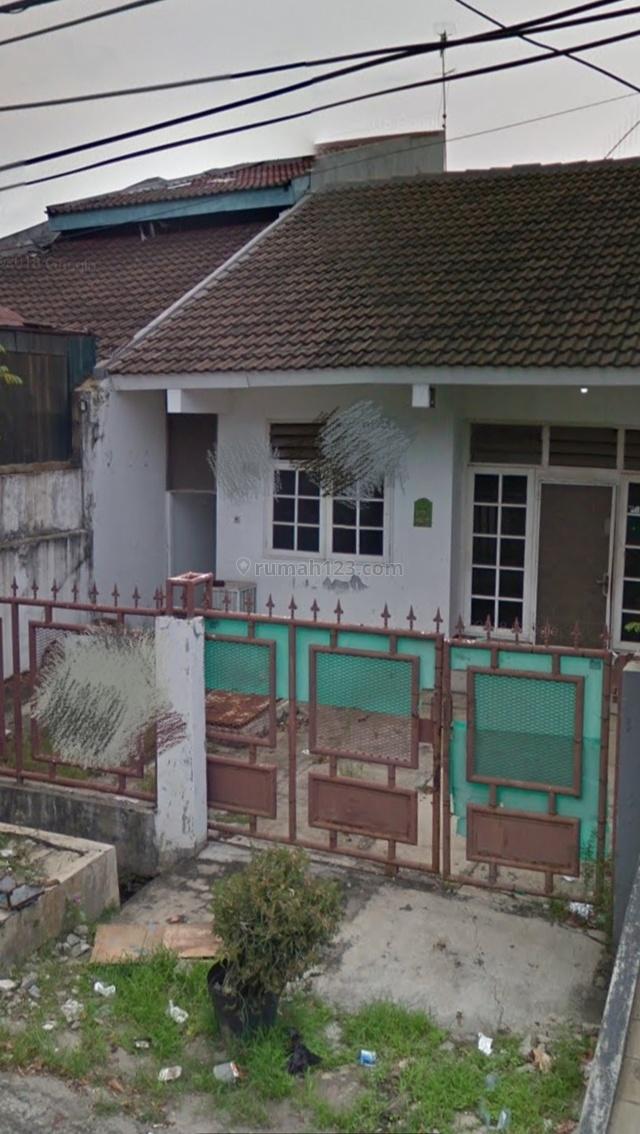 Di Jual Rumah Tua Hitung Tanah, Sunter, Jakarta Utara