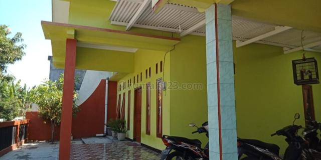 Rumah Nyaman Baturan, Jajar, Solo