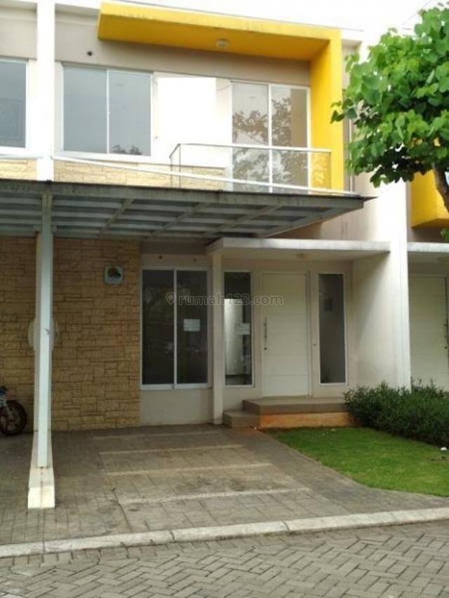 Rumah di kontrakan Termuraaaahhhhh, Green Lake City, Jakarta Barat