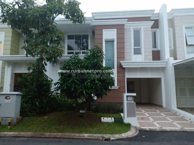 Rumah di Flaminggo Timur Sumarecon Serpong Gading Serpong, Gading Serpong The Spring, Tangerang