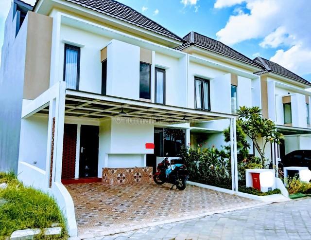 Rumah Siap Huni, nyaman dan lokasi strategis @Green Land II Healthful Living, Sawangan, Sawangan, Tangerang