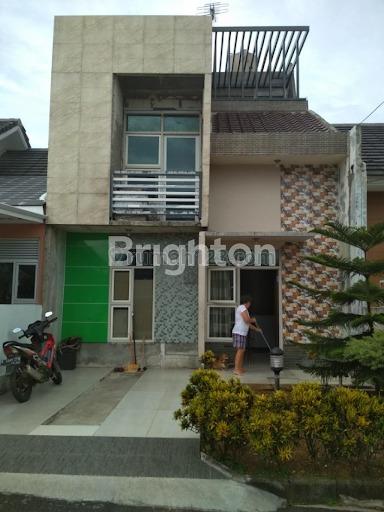RUMAH MURAH 3 LANTAI GRAND VIEW KARAWACI TANGERANG, Curug, Tangerang