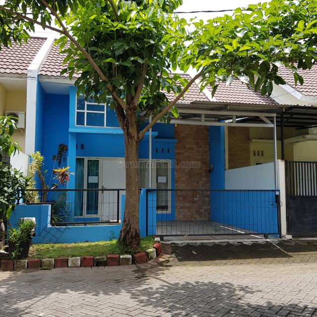 Rumah di Taman Wisata Regency Bangkingan - MH, Driyorejo, Gresik