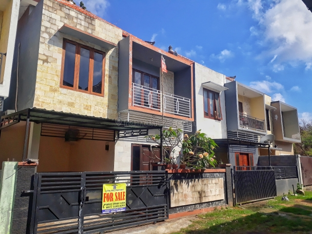 Rumah / Comfort house with strategic location in Bali Cliff, Ungasan, Bali., Ungasan, Badung