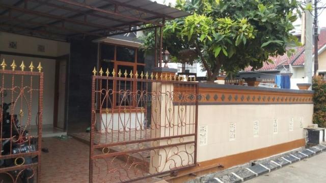 Rumah Hoek Siap Huni di Bukit Golf Riverside Cibubur P0934, Cibubur, Jakarta Timur