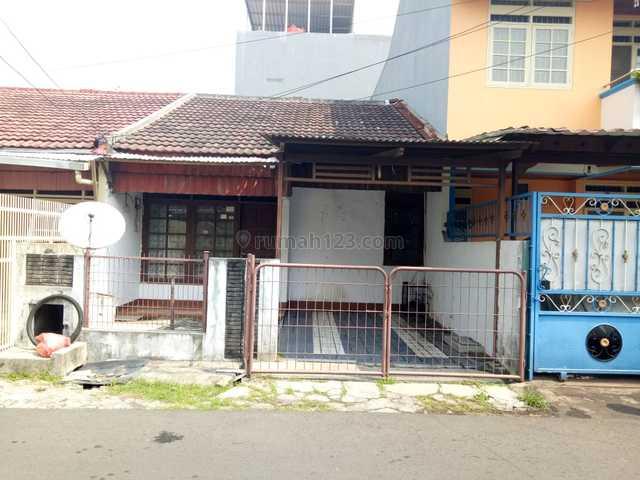 Rumah disewakan didaerah duri kosambi *RWCG/2019/06/0005-AGU*, Cengkareng, Jakarta Barat