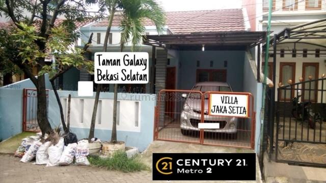 Rumah di daerah galaxy ( Jaka setia ), Jaka Setia, Bekasi