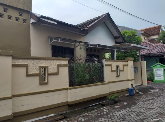 rumah di gemah kencana, Gemah, Semarang