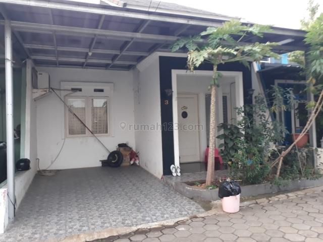 Rumah cluster, Pondok Aren - dekat Bintaro sek.7, Bintaro, Tangerang