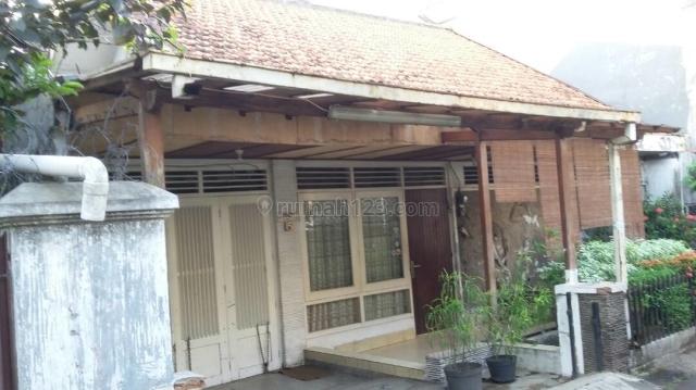 (AN) Rumah Kebayoran Baru,JakSel, Kebayoran Baru, Jakarta Selatan