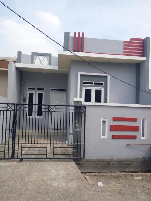 Rumah luas di Pondok ungu permai bekasi, Pondok Ungu, Bekasi