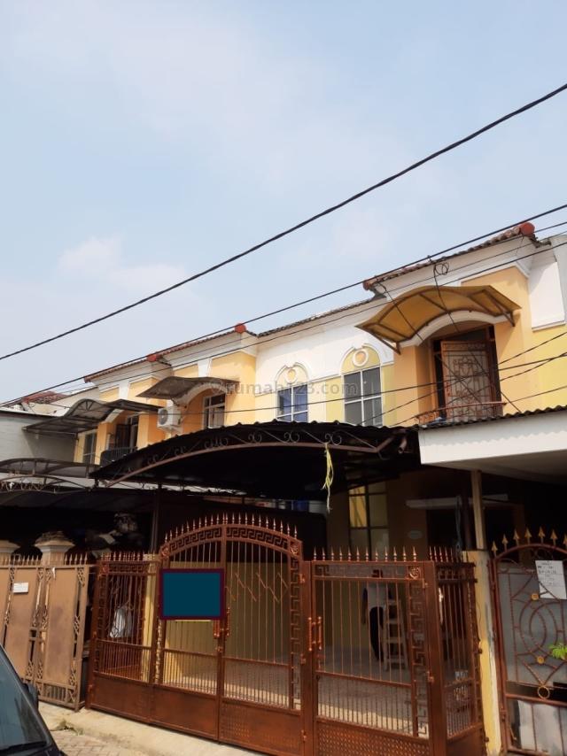 Rumah Besar Bagus Poris Paradise 2 NEGO Hadap Timur, Cipondoh, Tangerang