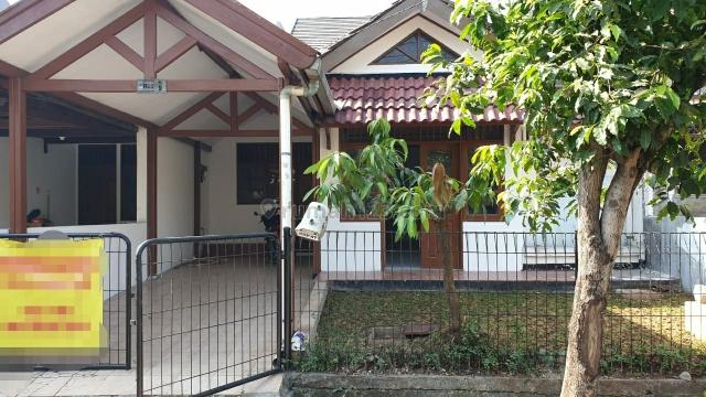 Rumah Murah di Kemang Pratama 2 Bekasi, Kemang Pratama, Bekasi