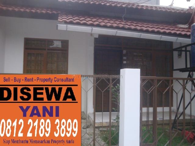 Rumah siap huni Taman Kopo Indah, Bandung Selatan, Taman Kopo Indah, Bandung
