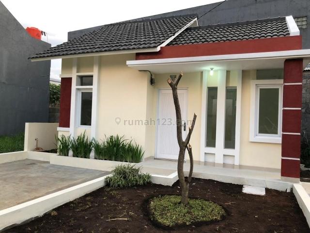 Rumah baru bagus di antapani bandung jawa barat, Antapani, Bandung