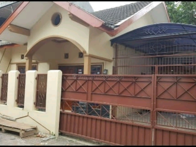 Rumah Siap Huni di Manukan Condongcatur WJA-ANG, Condong Catur, Sleman
