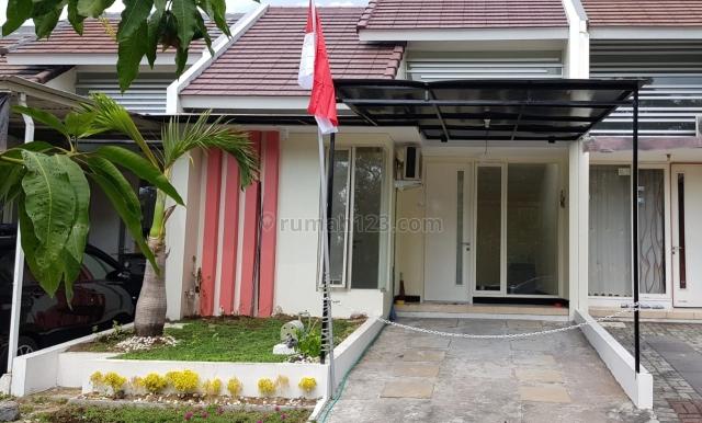 Murah ! Rumah siap huni cocok untuk kel kecil, Citraland, Surabaya