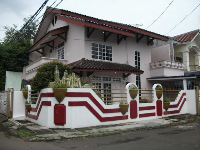 Rumah Di Citra Garden 1 Kalideres Jakarta Barat MP5550JL, Kalideres, Jakarta Barat