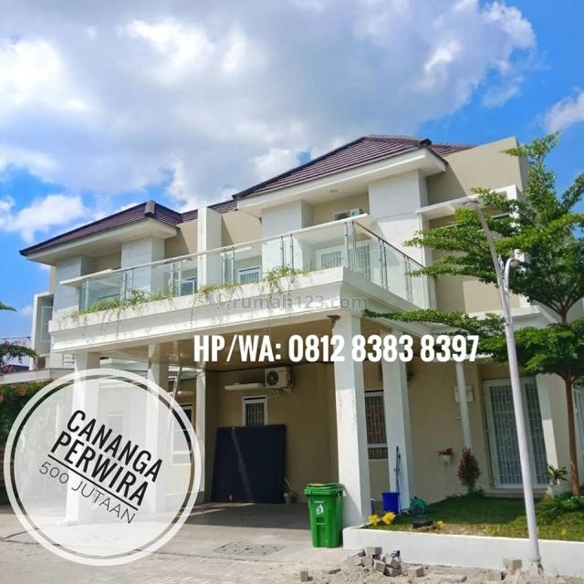 Rumah dijual 1 lantai, 2 kamar hos4699530 | rumah123.com