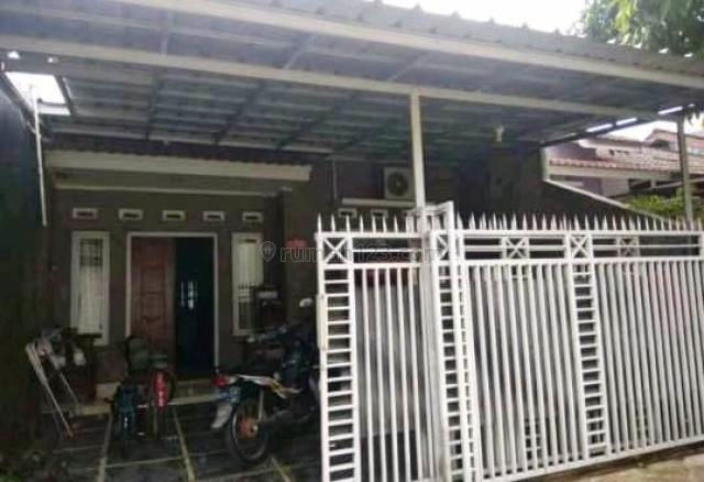 Rumah di Villa Dago Tol, BU, Serua, Tangerang