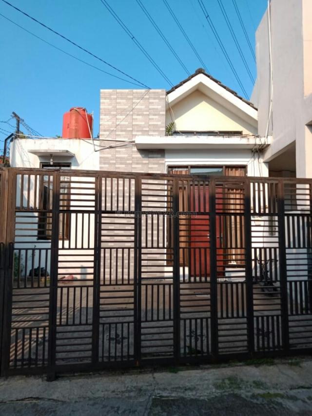 rumah pasadena, Caringin, Bandung