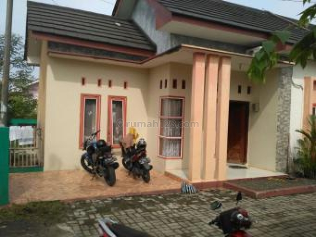 Rumah Tinggal Siap Huni Cilacap Jateng, Cilacap Utara, Cilacap