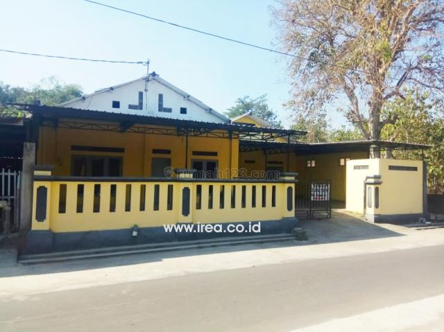 Rumah Siap Pakai Nguter Sukoharjo, Nguter, Sukoharjo