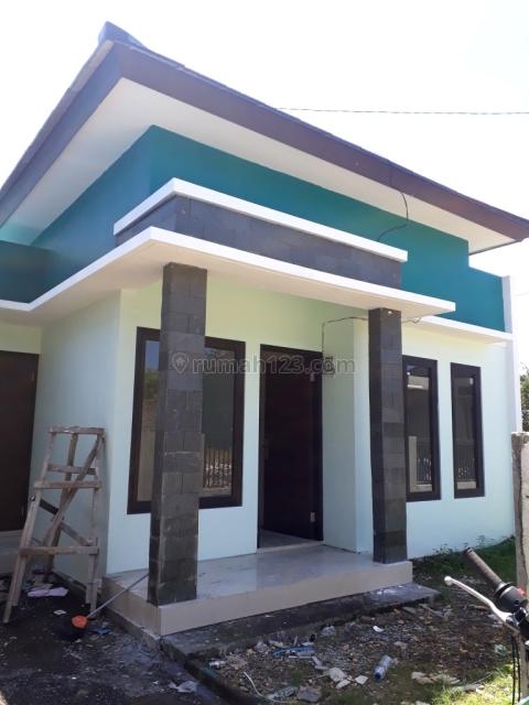 Rumah / Brand New House at Jimbaran, Bali, Jimbaran, Badung