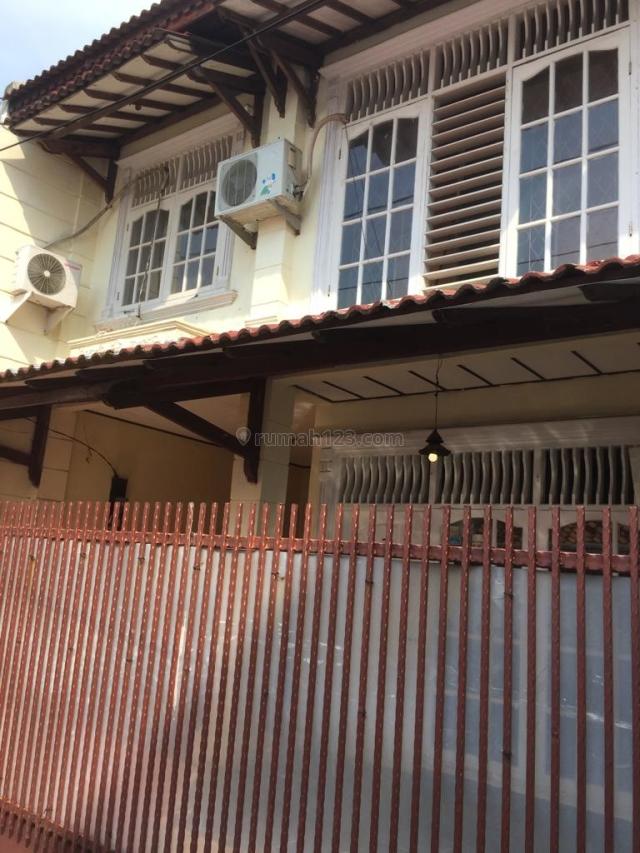 Rumah di Tebet cck utk kantor, Tebet, Jakarta Selatan