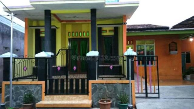 Rumah Kos Dekat Kampus Unissula Semarang, Kaligawe, Semarang