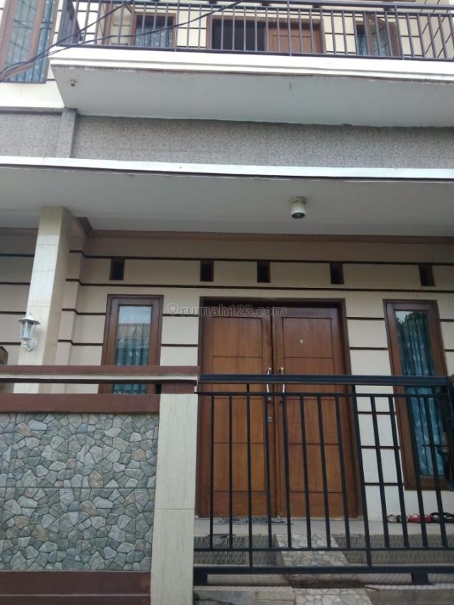 Rumah Cantik Murah dalam Cluster Kati Asih Bekasi, Jati Asih, Bekasi