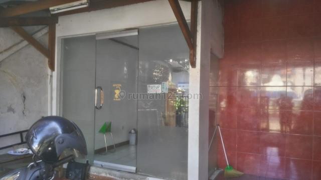 Rumah cocok buat kantor mainroad, Tubagus Ismail, Bandung