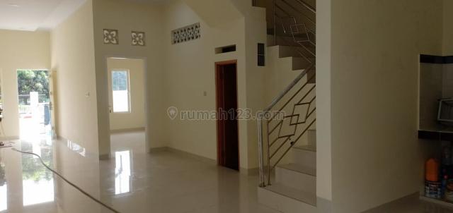 Rumah di Kosambi Baru 6x20 (2 1/2 Lantai), Duri Kosambi, Jakarta Barat