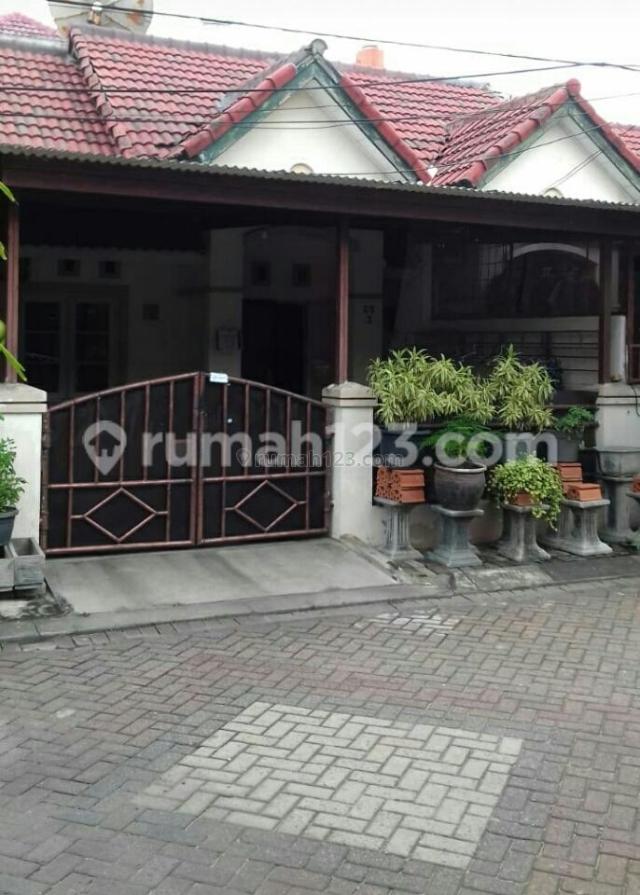Rumah di Metland Puri 6x15 ,Metland Puri, Metland Puri, Jakarta Barat