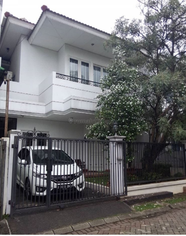 Rumah uk 8x18, Metro Permata 1, Tanggerang, Metro permata, Jakarta Barat