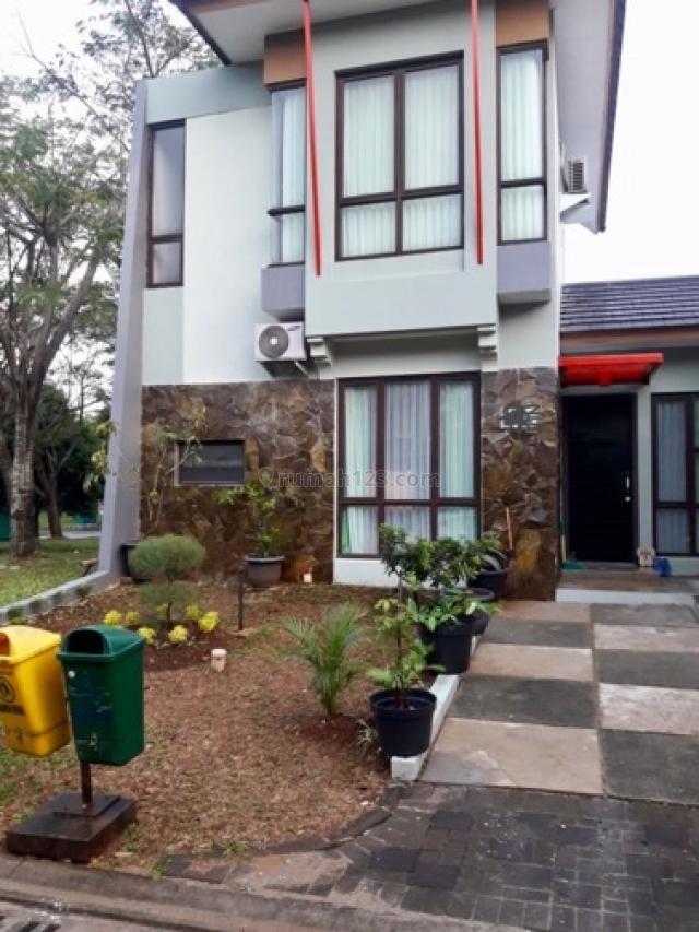 rumah cantik harga menarik cluster avani, BSD Avani, Tangerang