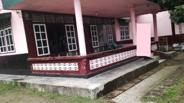 Rumah murah, Sukajaya, Sabang
