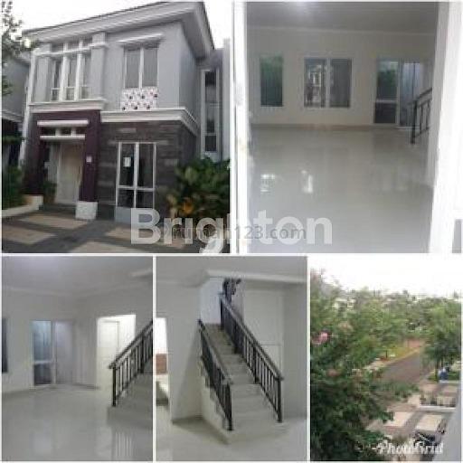 Rumah Murah di Gading Serpong, BSD, Tangerang, Banten, Gading Serpong Cluster Bohemia, Tangerang
