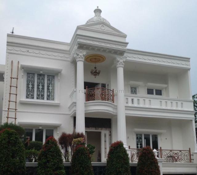 Rumah di Citra Grand Cibubur, Bekasi. Mewah Fully furnished, Cibubur, Bekasi