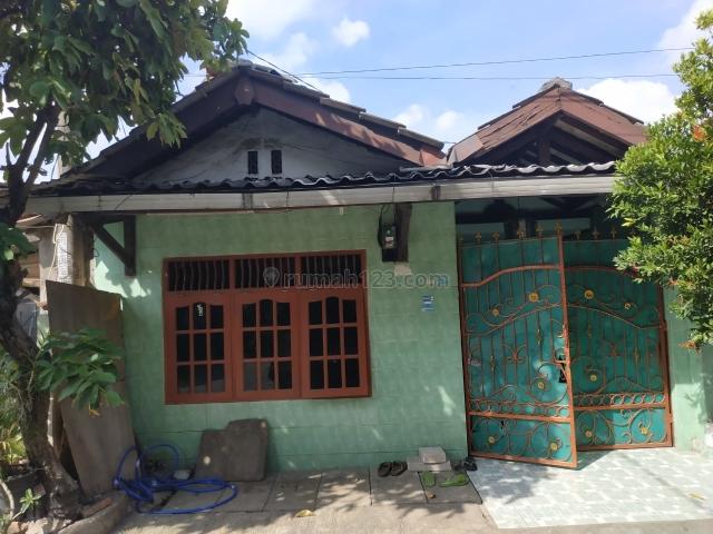 RUMAH DI WISMA ASRI 2 (B2090), Telukpucung, Bekasi